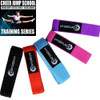Flexibility Strap is great for helping dancers, gymnasts, and cheerleaders improve flexibility; and a Stunt Strap to help cheerleaders perfect stunts.