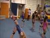 gymnastics conditioning