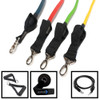 Kinetic RT® Upper Body Resistance Bands