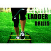 KB Quick Step Speed and Agility Ladder