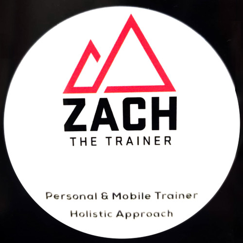 Trainer of the Month | Zach The Trainer