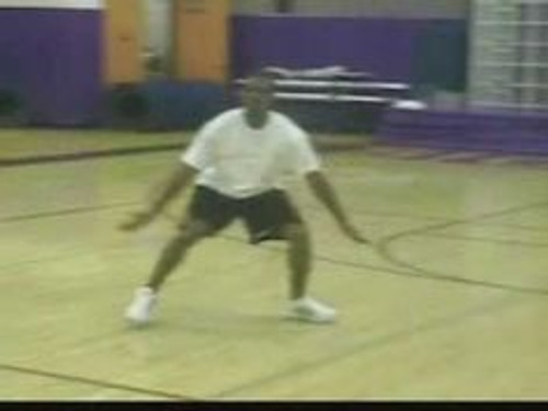 Basketball Speed & Agility  - Speed is a Must