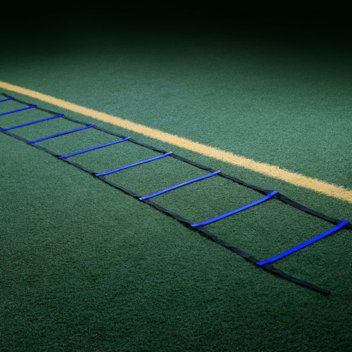 Ladder Drills to Improve Speed & Agility