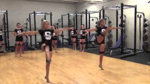 Dance Dance Dance – Increase Flexibility, strength, balance and endurance with Myosource Kinetic Bands