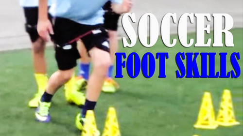 Soccer Training - Increase Speed & Agility - Maximize Soccer Training In Less Time
