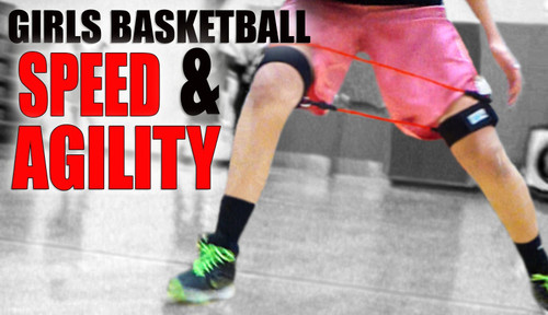 Speed & Agility, Quickness, Endurance, Strength, Balance and Confidence for Basketball – Myosource Ultimate Kinetic Bands