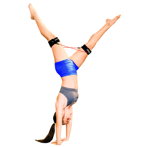 Flexibility and Conditioning for Gymnasts