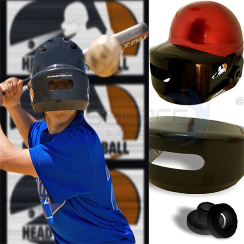 Baseball - Prepare and Protect the Body by strengthening all the muscles and learn about the latest Improved Helmet to protect the head