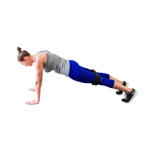 Full Body Exercises That You Can Do At Home