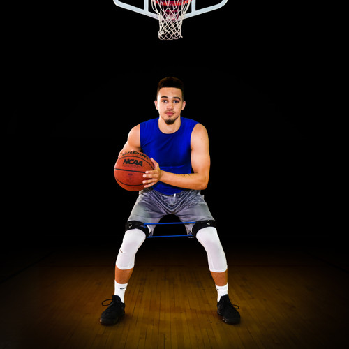 Conditioning Drills To Help You Become A Better Basketball Player