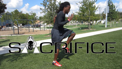​Reaction Speed & Agility - Build Muscles that Fire