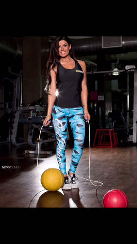 Kinetic Bands® Fitness Workout | Lower Body Strength Exercises Using Resistance Bands