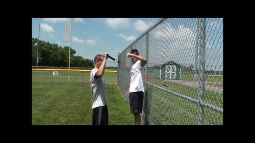 ​Baseball Training  - Build Muscle, Prevent Shoulder Injury and great Rehab for Baseball Shoulder Injury