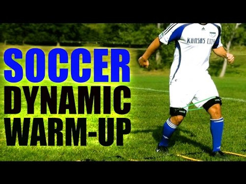 SPEED SATURDAY - Soccer Speed Training and Agility Training with Myosource Kinetic Bands