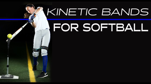 ​SOFTBALL SUNDAY  - Fast pitch Softball Speed and Agility Conditioning with Myosource Kinetic Bands