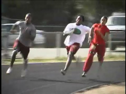 Track and Field – Speed & Agility Training and Sprint Training to be Faster and Stronger