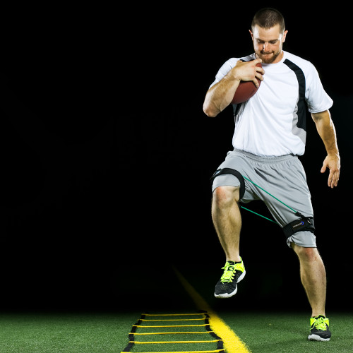 Do Ladder Drills Really Help in your Speed Training?