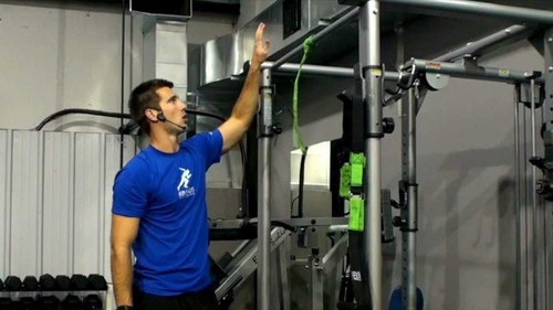 Full Body Workout - Total Body Fitness with Myosource Ultimate Kinetic Bands