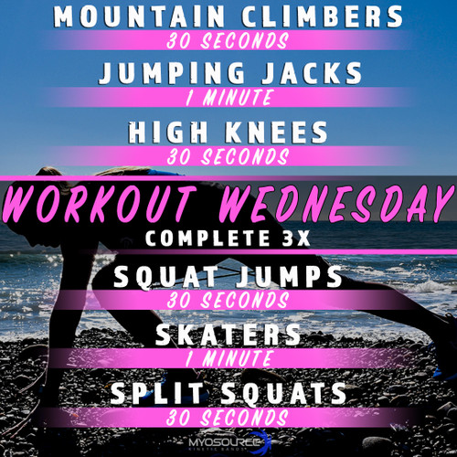Fitness Workout Plyometrics - Get Your Plank on