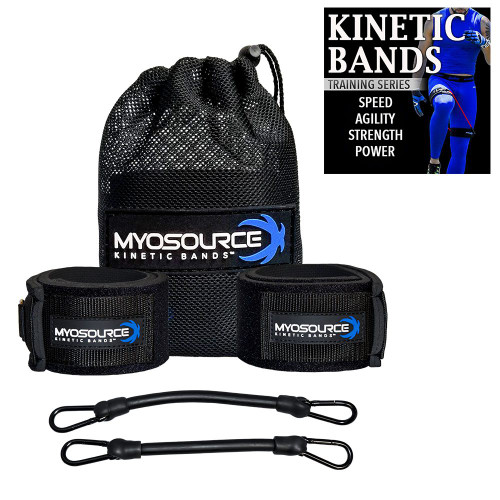KB-Force Peak Performance Kinetic Bands