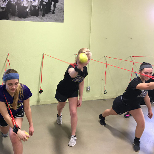 ArmPro Bands (Baseball/Softball Pitching/Throwing Aid)