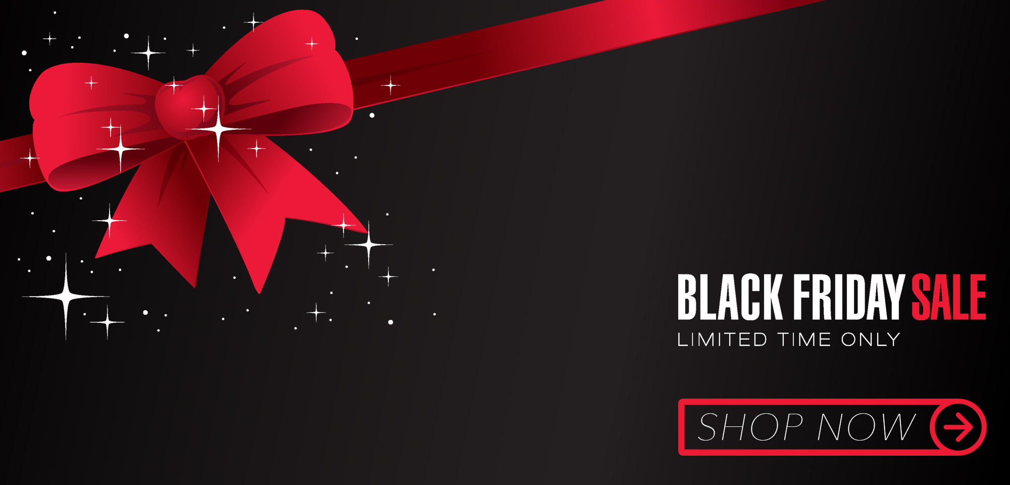 Black Friday, Cyber Monday 2020 Sale - Limited Time Only - Shop Now