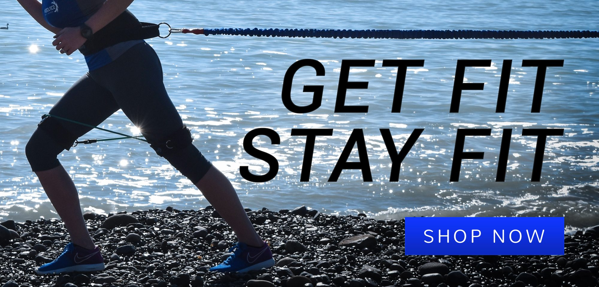 Get Fit, Stay Fit - Shop Products Now