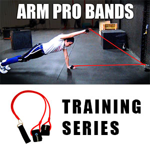 ArmPro Bands Training Series