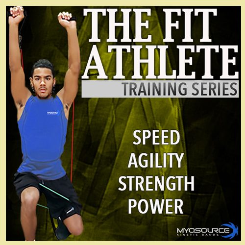 The Fit Athlete Speed & Agility Training Series Download Thumbnail