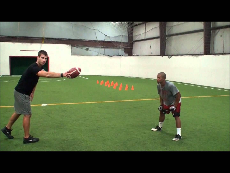 Speed & Agility Training - How Do I Get Faster - Myosource
