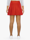 Kids' Gabardine Tennis Skirt (American Beauty)