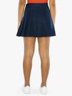 Kids' Gabardine Tennis Skirt (Patriot Blue)
