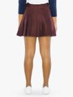 Kids' Gabardine Tennis Skirt (Truffle)