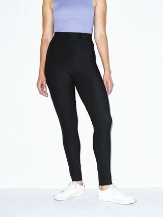 The Riding Pant (Black)