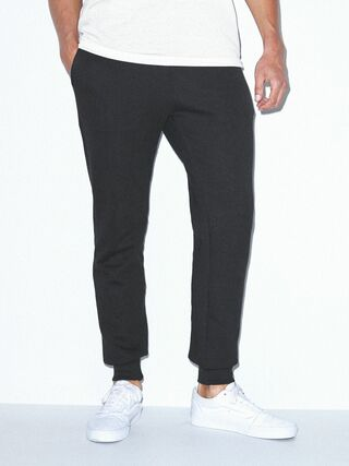 Flex Fleece Jogger (Black)