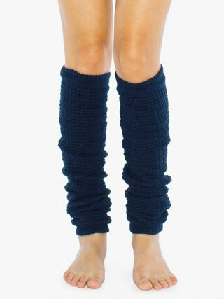 Long Legwarmer (Navy)