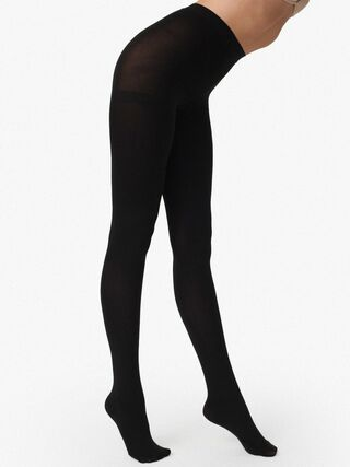 Super Opaque Tight (Black)