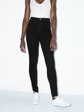 The Easy Jean (Black)