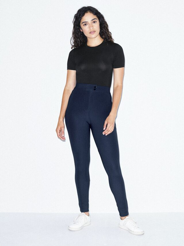 The Riding Pant (Navy)