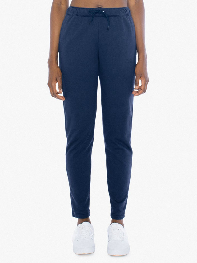 Unisex California Fleece Slim Fit Jogger (Navy)
