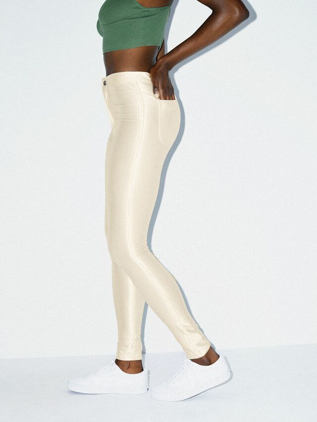 The Disco Pant (Pearl)