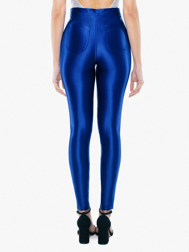 The Disco Pant (Royal Blue)