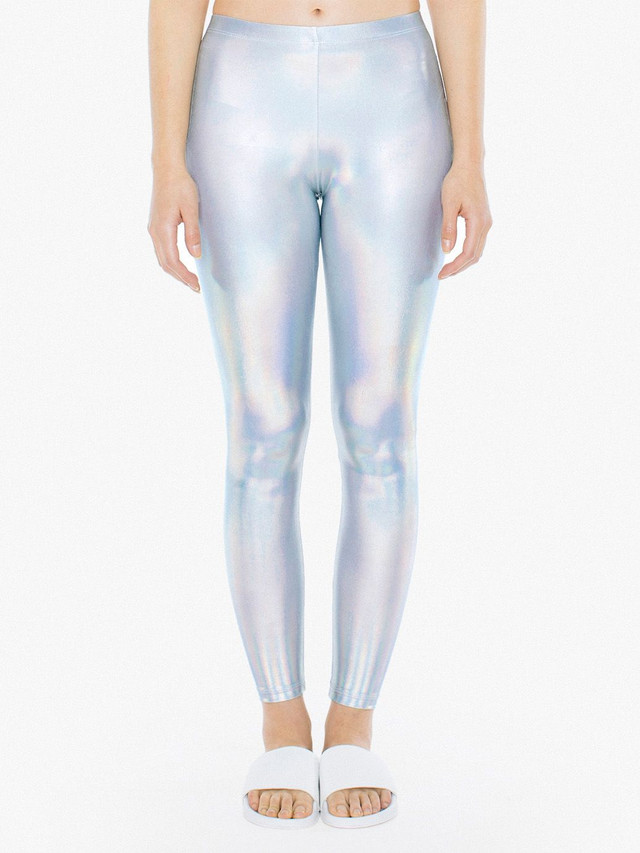 Metallic Legging (Irridescent)