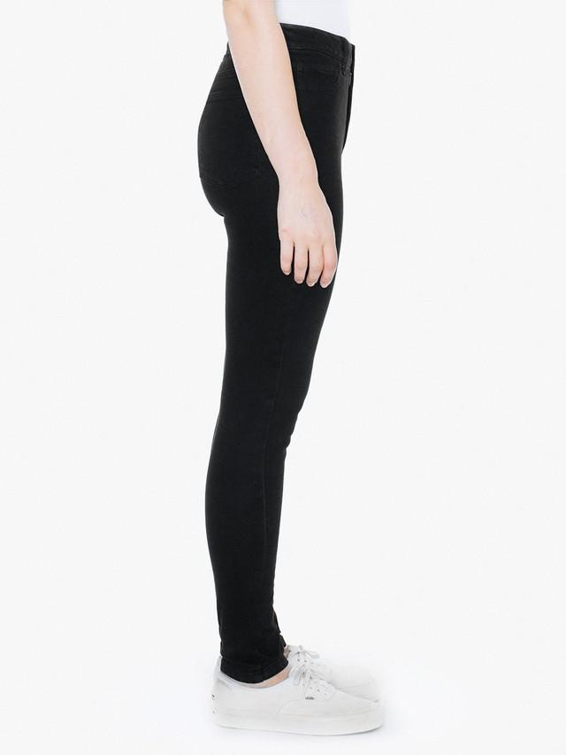 Pencil Jean (Black)