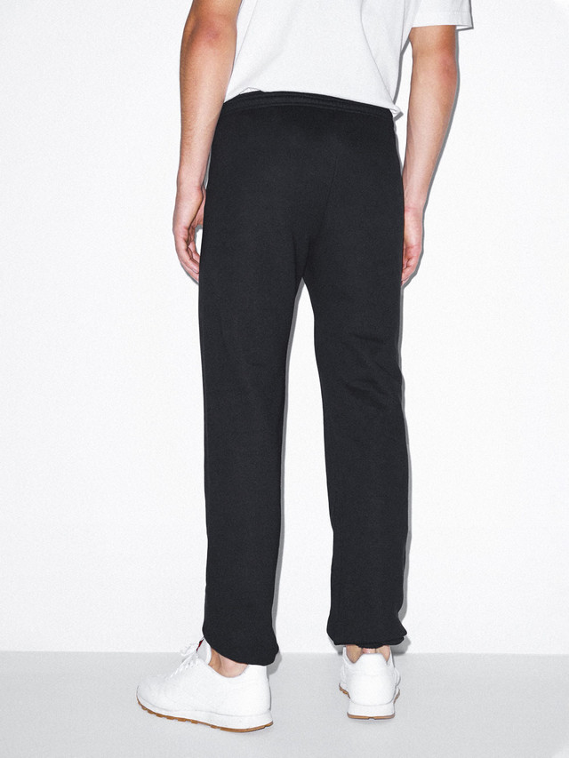 Flex Fleece Sweatpant (Black)