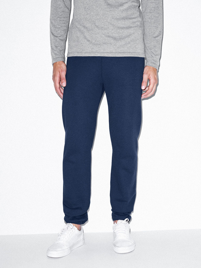 Flex Fleece Sweatpant (Navy)