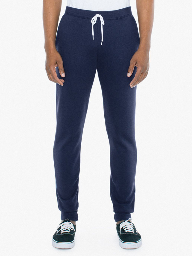 Flex Fleece Jogger (Navy)