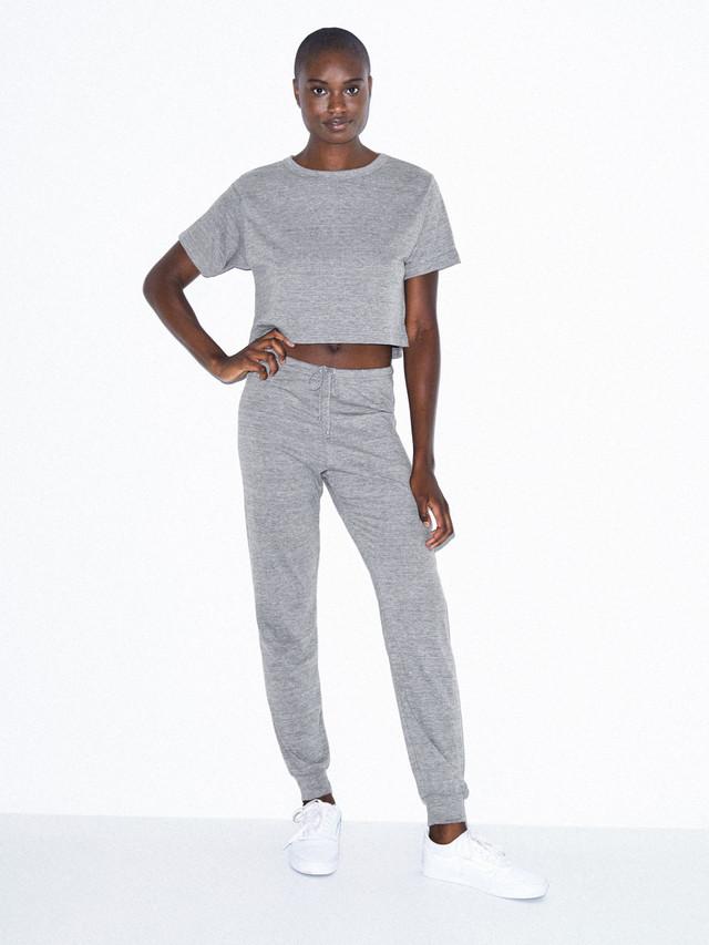 Tri-Blend Leisure Pant (Athletic Grey)