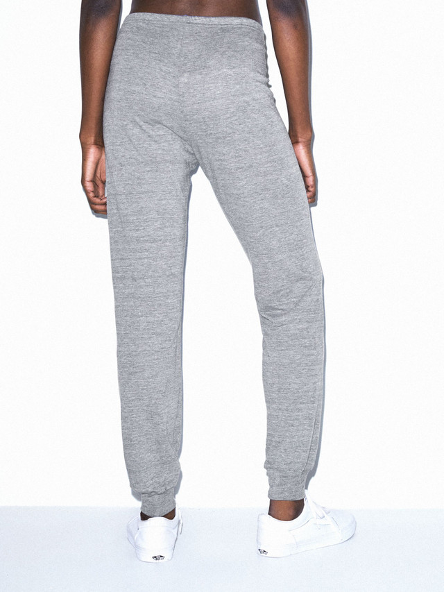 Tri-Blend Leisure Pant (Athletic Grey)