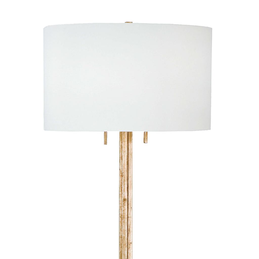 Romanesque Floor Lamp
